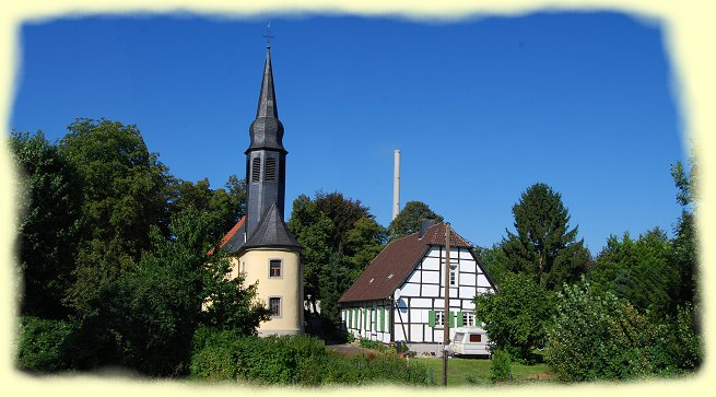 St.Peter-und-Paul Kapelle in Herringen